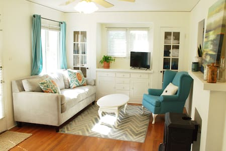Cozy Cottages by the Cove - San Diego - Bungalov
