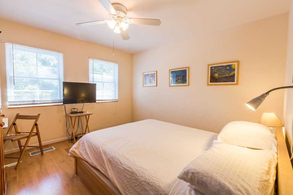 Old Towne Alexandria Van Gogh Suite Townhouses For Rent In Alexandria Virginia United States