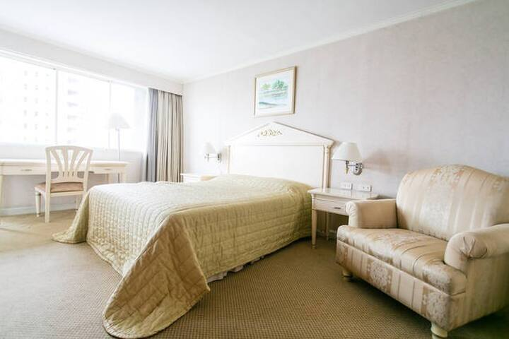 Oxford Suites Condo 2 - Makati City - Apartment
