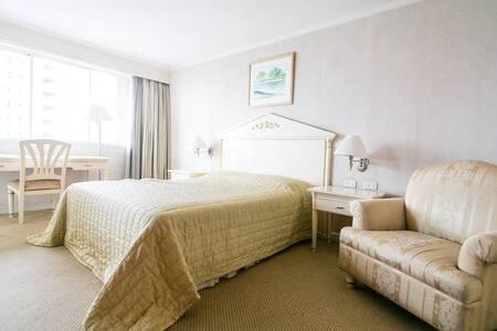 BW Oxford Suites - Leilighet