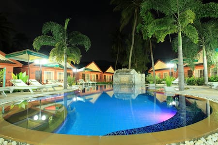 Andaman Seaside Resort - Phuket