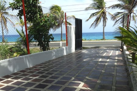 LINDA'S PLACE #1 - San Andres