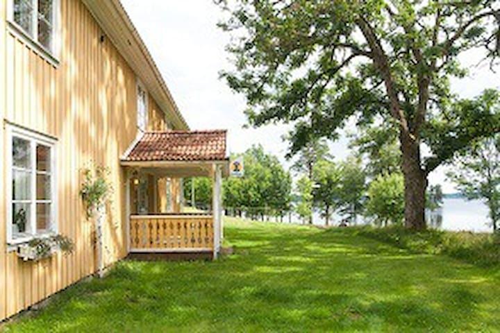 Fegen, Backa Loge - Svenljunga Ö - Haus