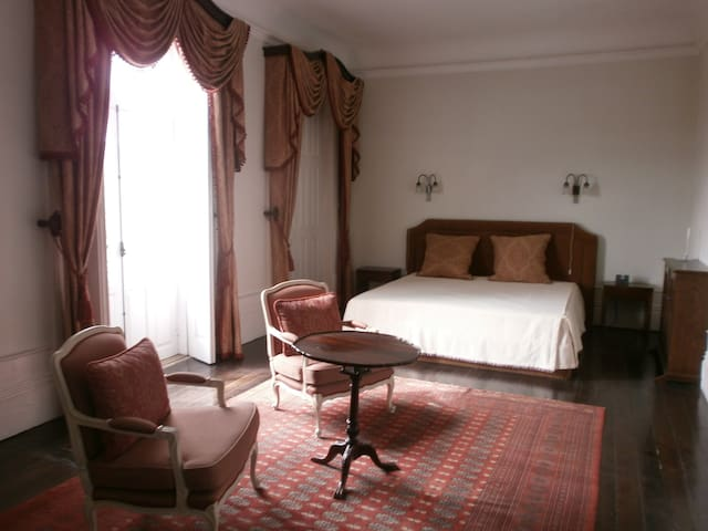 Quinta da Tapada - Suite Principal - Casais - Lousada - House