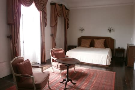 Quinta da Tapada - Suite Principal - Casais - Lousada