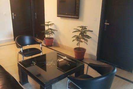 Parkview Residency sector38 Gurgaon