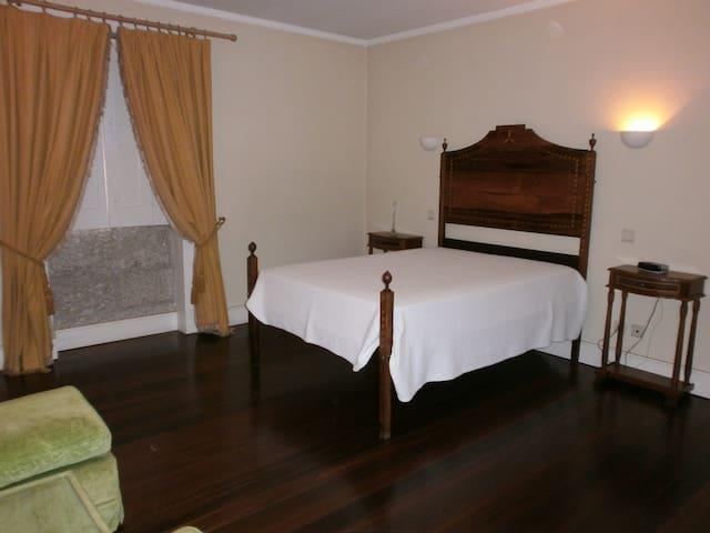 Quinta da Tapada - Suite 1 - Casais - Lousada