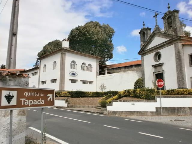 Quinta da Tapada - Suite 3 - Casais - Lousada - Rumah