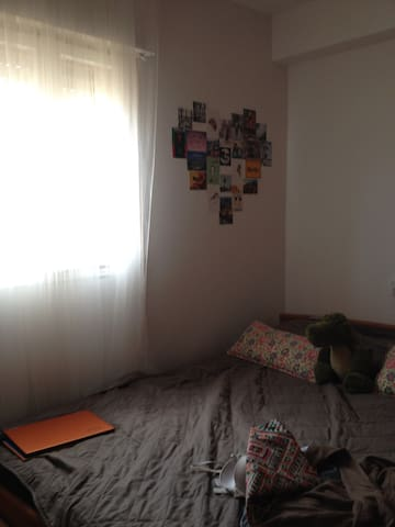 Cute room in Be'er Sheva - Be'er Scheva - Wohnung