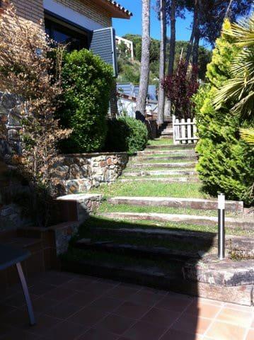Estudio con piscina, entrada separa - Vallromanes - Apartment