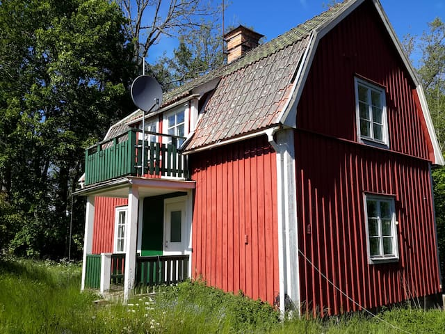 Ancienne maison de meunier - ydre