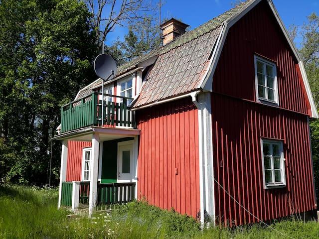 Ancienne maison de meunier - ydre - Talo