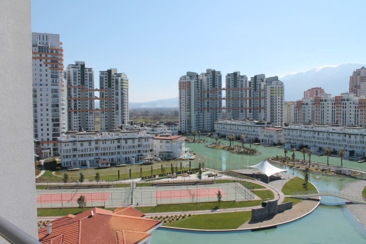 Dreamofholiday Bursa Homes - osmangazi