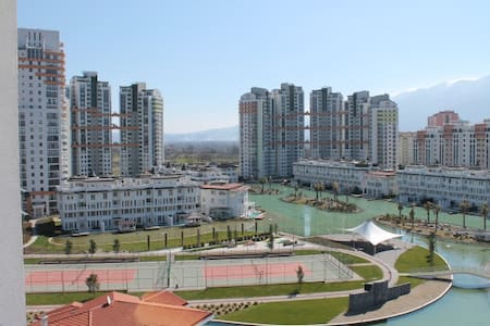 Dreamofholiday Bursa Homes - osmangazi - Byt
