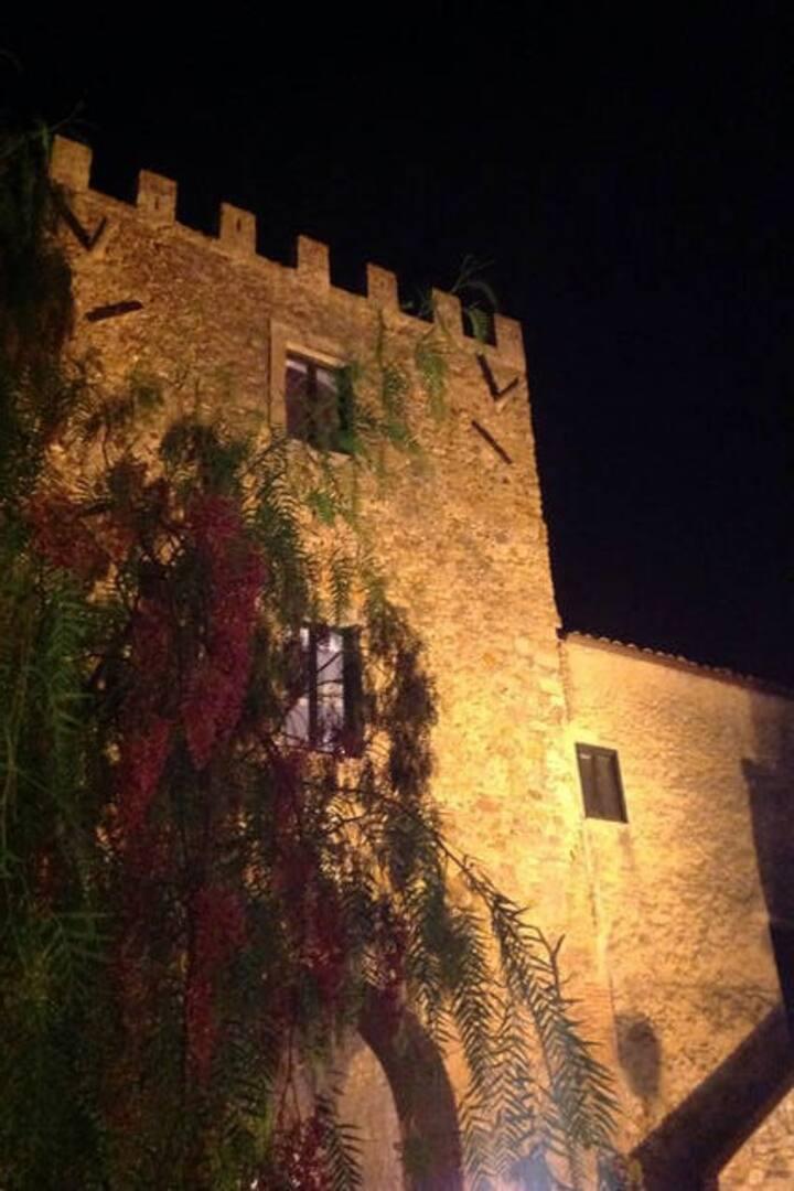 Casa Torre Garbonogara