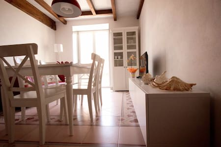 A two bedrooms apartment near the s - Tropea - Pis