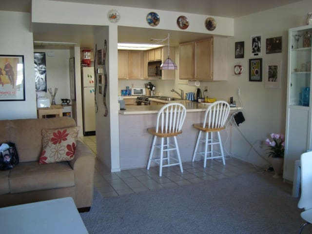 BEAUTIFUL PALM SPRINGS 2 BEDROOM - Cathedral City - 公寓