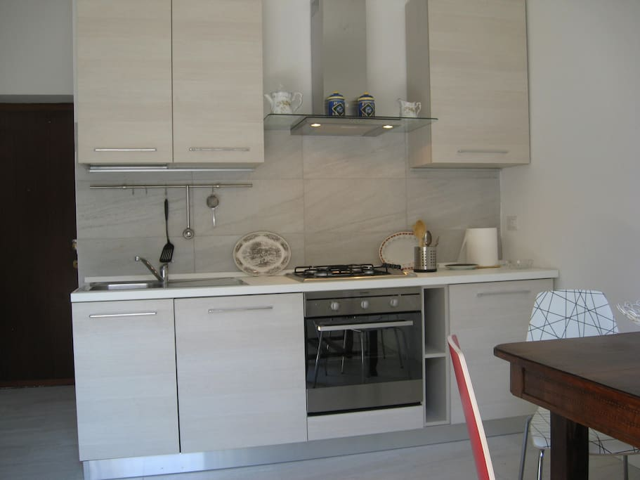 Ottima Zona Centro A Porta Venezia Flats For Rent In