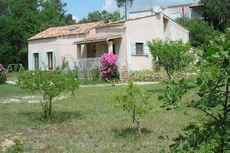 LE PARADISIER - Peyrolles-en-Provence