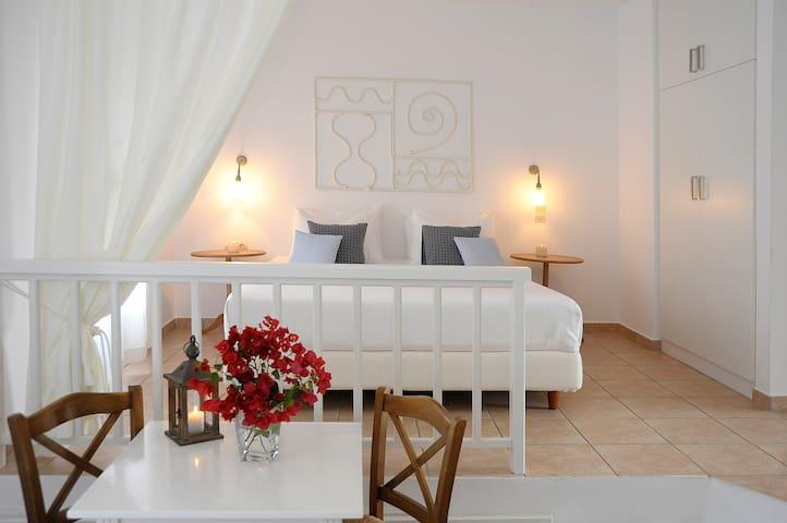 Studio - Milos - Apartament