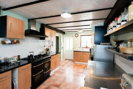 Pet friendly family getaway - Whittlesey - Casa