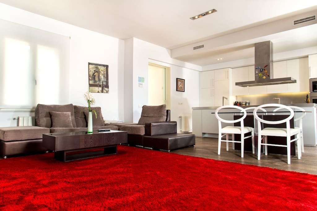 huge space all for your family