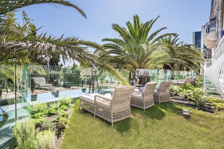 Hotel Park Split Executive Suite with jacuzzi - Split