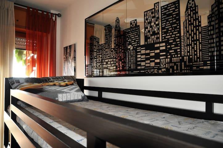 B&B Roma, Singola o Doppia - Roma - Condominium
