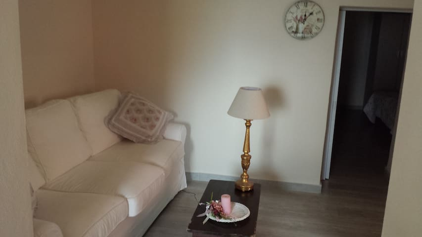 Casetta Sole - Monreale - Appartement