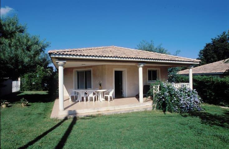 Villa Bambou - San-Nicolao - House
