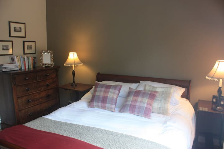 Listed Georgian Country House B&B - Rempstone - Bed & Breakfast
