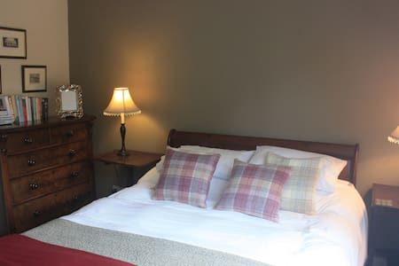 Listed Georgian Country House B&B - Rempstone