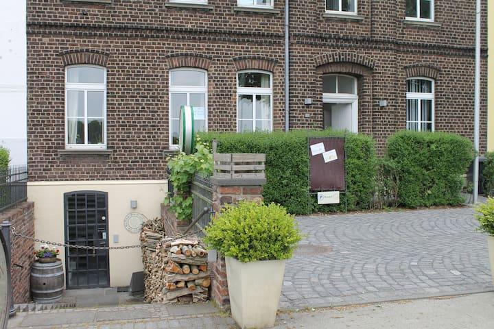 Stilvolles und komfortabeles Loft - Krefeld - Loft