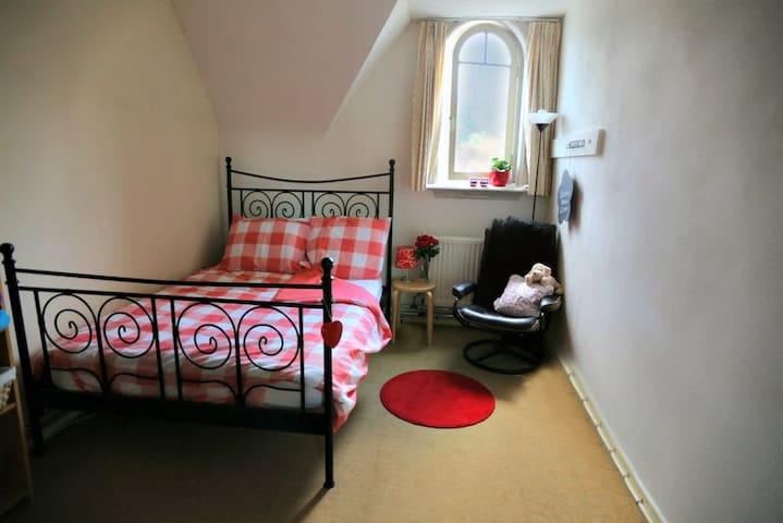 Cosy room in centrum Eindhoven