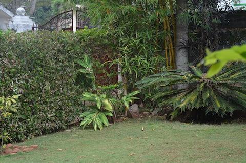 Cozy Room 3 @ home stay in Yelagiri