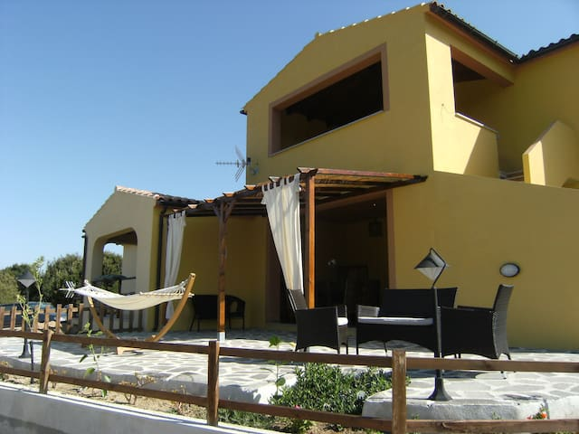 Sardinian relax.... - Ovilo'- Loiri Porto San Paolo - Huis