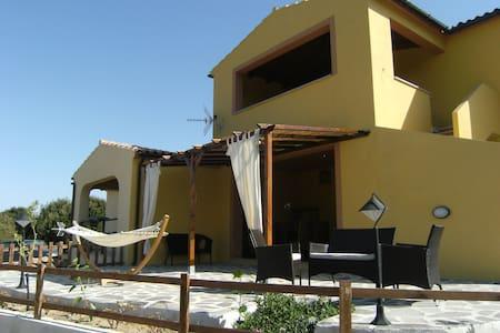 Sardinian relax.... - Ovilo'- Loiri Porto San Paolo - 独立屋