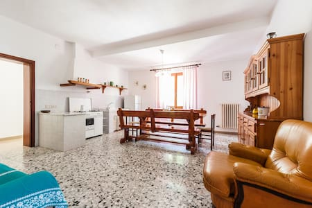 House with swimming pool - Mimosa - Fauglia - Rumah