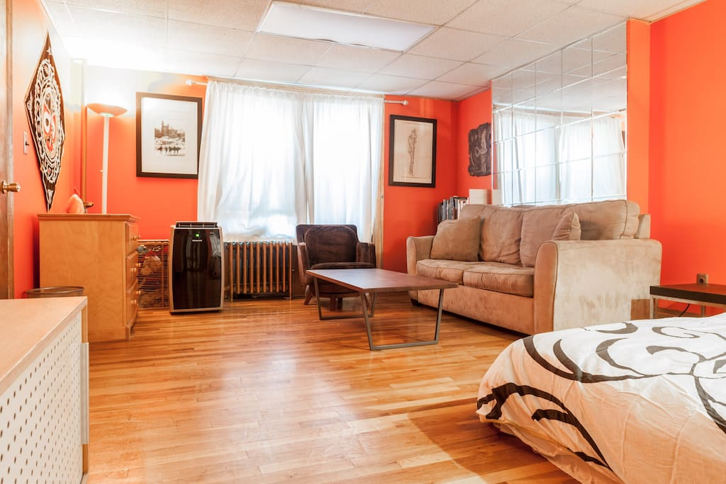 Fabulous spacious 2 bedroom home for the holidays 2 bedroom apartments for rent brooklyn ny