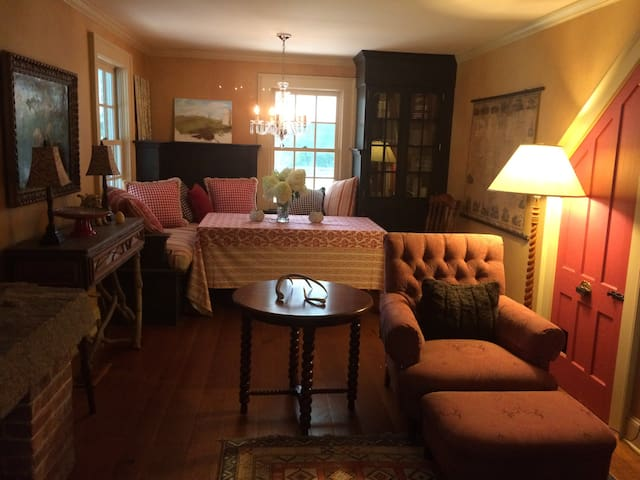Large family home in Litchfield - Litchfield - Hus