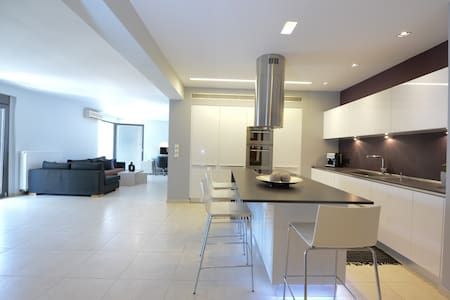 Great apt in the center of the city #2