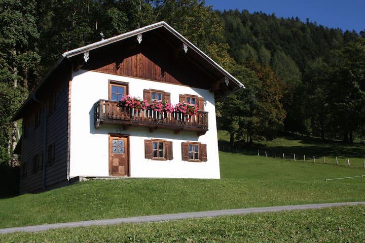 Comfortable Apartment in Krispl Salzburg near Ski area