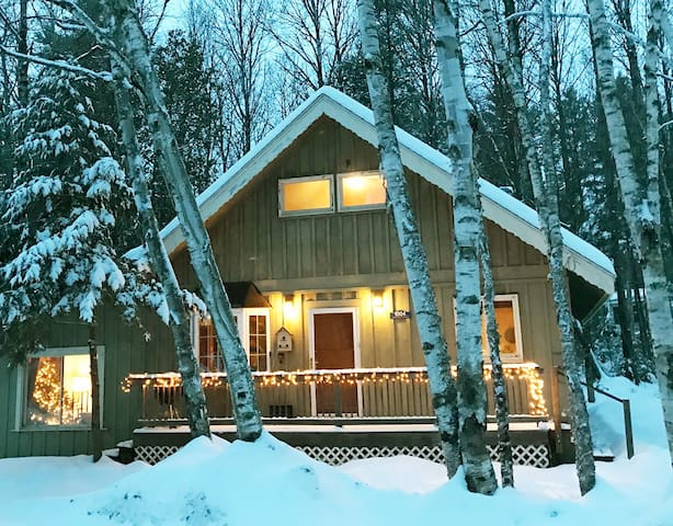 Carrabassett Valley Retreat Sugarloaf pet-friendly