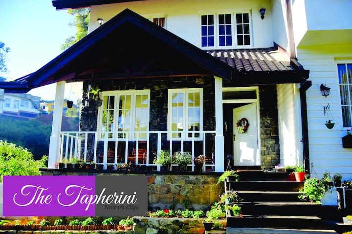 The Tapherini - A Private, Cosy Hideaway