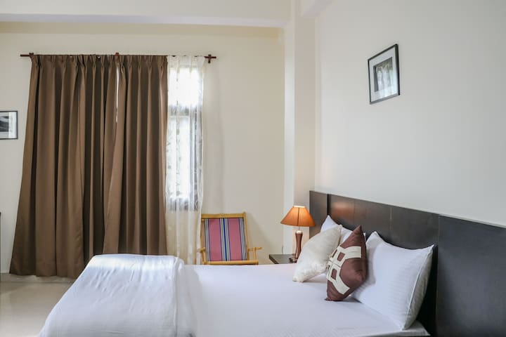 The Tableau- Boutique Home Stay