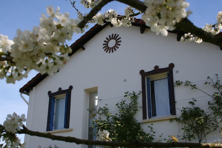 B&B indipendente St Germain En Laye - Mareil-Marly - Bed & Breakfast