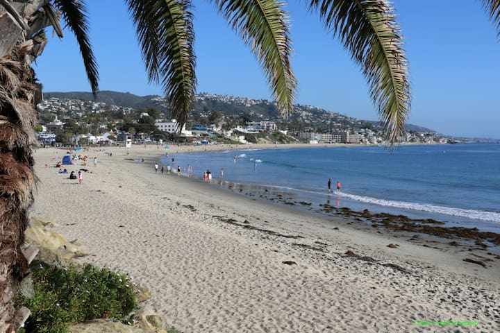 Surf & Sand- Dana Point - Dana Point - Appartement