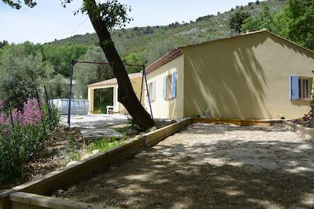 villa la gorghetta - Levens