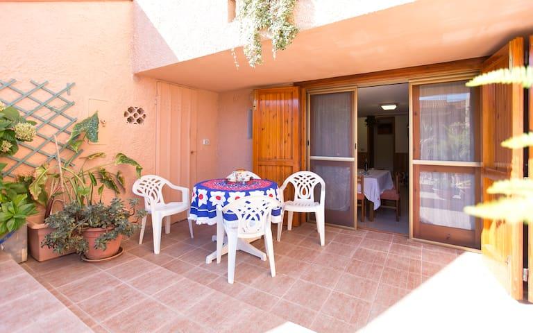 Appartamento 1 Maristella Alghero - Alghero - Apartment