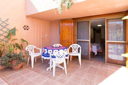 Appartamento 1 Maristella Alghero - Alghero